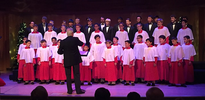 Phoenix Boys Choir Image